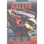 Pilote Et Copilote De Rallye de Jo�l Moulin
