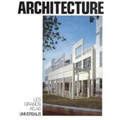 Le Grand Atlas De L'architecture Mondiale de Collectif