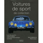Voiture De Sport De Collection de Marc-Antoine Colin