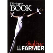 Myl�ne Farmer - Picture Book, �dition Limit�e Collector de Philippe Salomon