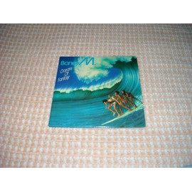 oceans of fantasy (pochette poster)