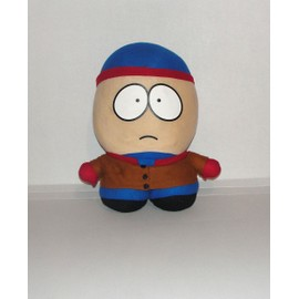 Peluche South Park Stan Smiss
