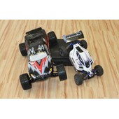 Truck 1/5 4x4 Electrique Brushless - Rc502t 1/5