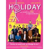 Holiday de Guillaume Nicloux