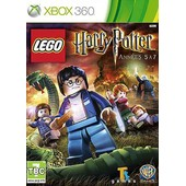 Lego Harry Potter - Ann�es 5 � 7