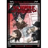 Vampire Knight - Saison 1 - Box 1/2 de Kiyoko Sayama