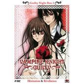 Vampire Knight Guilty - Saison 2 - Box 2/2 de Kiyoko Sayama