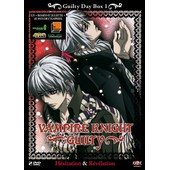 Vampire Knight Guilty - Saison 2 - Box 1/2 de Kiyoko Sayama