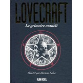 Lovecraft Tome 1 - Le Grimoire Maudit de h. p. lovecraft