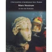 Mare Nostrum - La Mer Des Romains de Gabriel De Donato