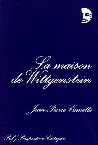 La Maison de Wittgenstein