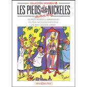 Les Pieds Nickel�s Tome 15 : Les Pieds Nickel�s Cambrioleurs - Les Pieds Nickel�s Esth�ticiens - Les Pieds Nickel�s Hippies de Montaubert