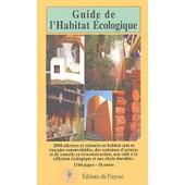 Guide De L'habitat �cologique de Philippe L�cuyer