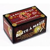 La Bo�te � Magie - Illusion Garantie de Mr Mystero