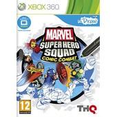 Marvel Super Hero Squad - Comic Combat
