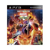 Ultimate Marvel Vs. Capcom 3 - Fate Of Two Worlds