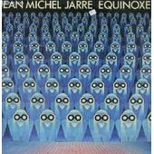 Disque Vinyle 33t Equinoxe - Jean Michel Jarre