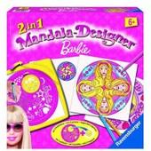 Mandala Designer - Barbie 2 En 1