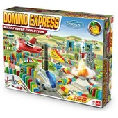 Domino Express Maxi Power Evolution