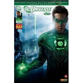 Dc / D.C. Universe Hors S�rie N� 19 : Green Lantern : Pr�lude
