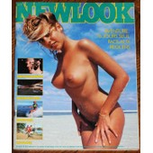 Newlook 35 01-07-1986: Juillet: Pin-Up � La Plage, Mygale, Inde, Epilation, Crash D'avion, Bare-Foot