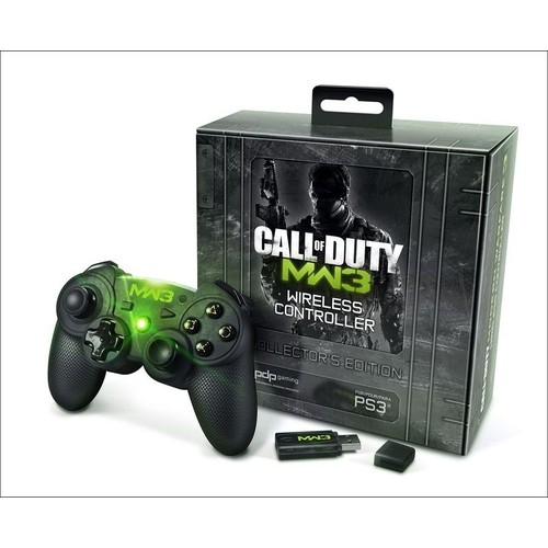 Call Of Duty Modern Warfare 3 -  Manette Sans Fil - Ps3 (ps3)