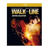 Walk The Line - �dition Digibook Collector + Livret - Blu-Ray de James Mangold