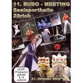 11. Budo - Meeting Saalsporthalle Z�rich de Stephan Kie�ling