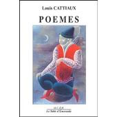 Po�mes de Louis Cattiaux