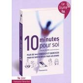 10 Minutes Pour Soi de fran�oise reveillet