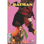 Batman N� 19 : Crimes De Guerre