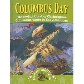 Columbus Day - Rennay Craats