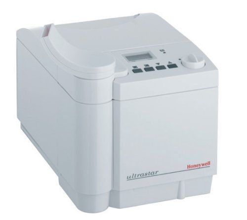 Honeywell Bh860e Humidificateur Blanc
