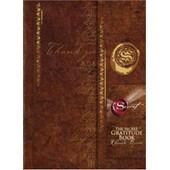 Secret Gratitude Book de Byrne
