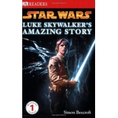 Star Wars: Luke Skywalker's Amazing Story de Simon Beecroft