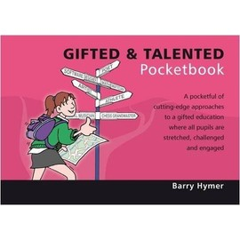 Hymer, B: Gifted and Talented Pocketbook