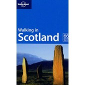 Walking In Scotland de Sandra Bardwell