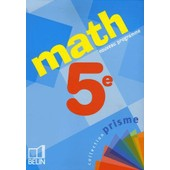 Math 5e de C�cile Bocle