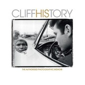Cliffhistory: The Authorised Photographic Memoir de Robin Morgan