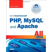 Sams Teach Yourself Php, Mysql And Apache All In One de Meloni