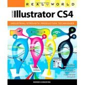 Golding, M: Real World Adobe Illustrator Cs4
