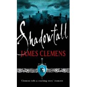 Shadow Fall de James Clemens
