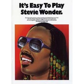 WONDER STEVIE IT'S EASY TO PLAY PVG