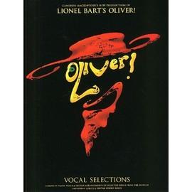 Oliver - Lionel Bart