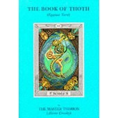 The Book Of Thot de Crowley Aleister