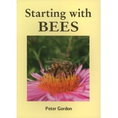 Starting With Bees de Peter