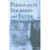 Personality Disorders And Eating Disorders de