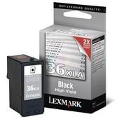 Cartouche D'encre Lexmark Noir N�36 018c2150e