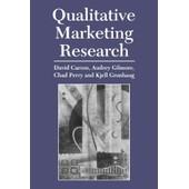 Qualitative Marketing Research de David Carson