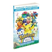 Pokepark Wii: Pikachu's Adventure Official Player's Guide de Eoin Sanders